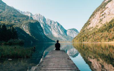 La méditation de pleine conscience pour arrêter de fumer